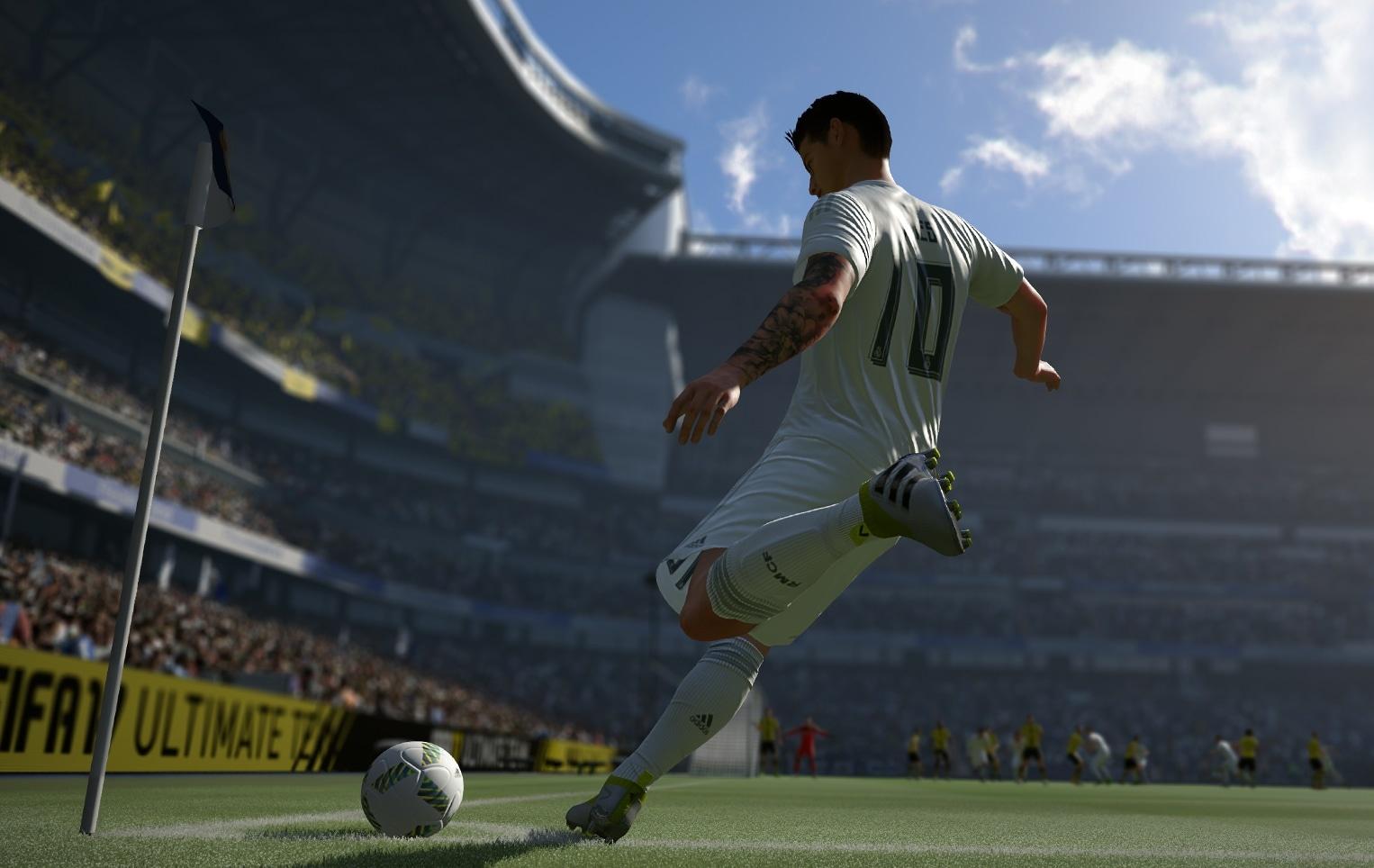 Lenovo en la Virtual Football Organization