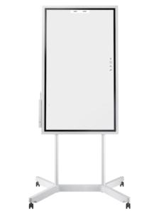 Samsung Flip puede convertir cualquier espacio en una sala de reuniones