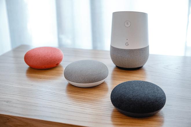 Google Home, Google Mini y Google WiFi, disponibles ya en España