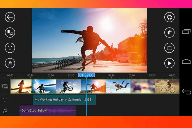 Apps para editar video vertical