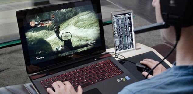 Beneficios de los videojuegos en la oficina
