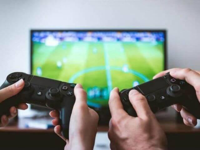 Descubre por qué los videojuegos ayudan a bajar de peso