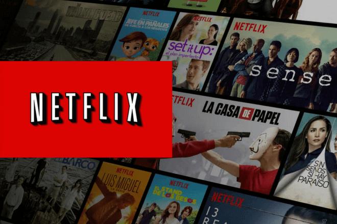Netflix en julio