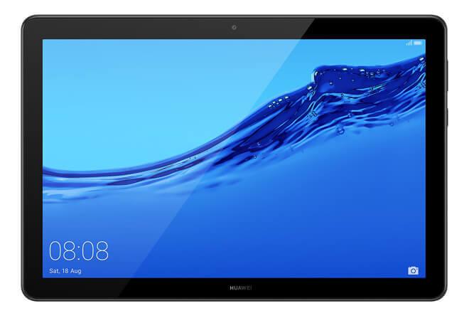 Foto de Huawei mediapad m5 lite 10 con características