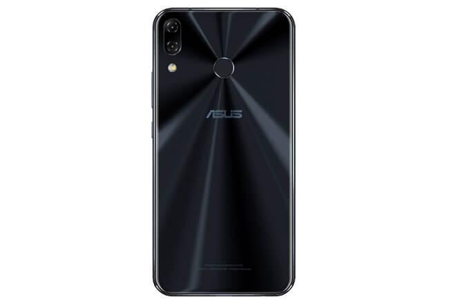 Zenfone 5Z con precio ajustado en un terminal premium