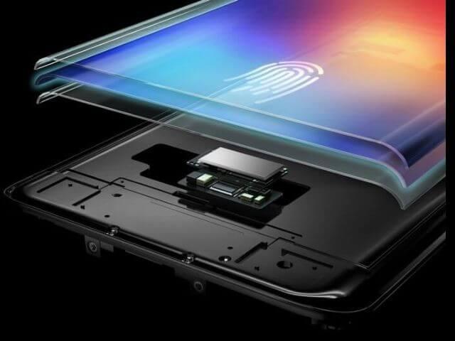 Galaxy S10 montará su lector de huellas pantalla de Qualcomm