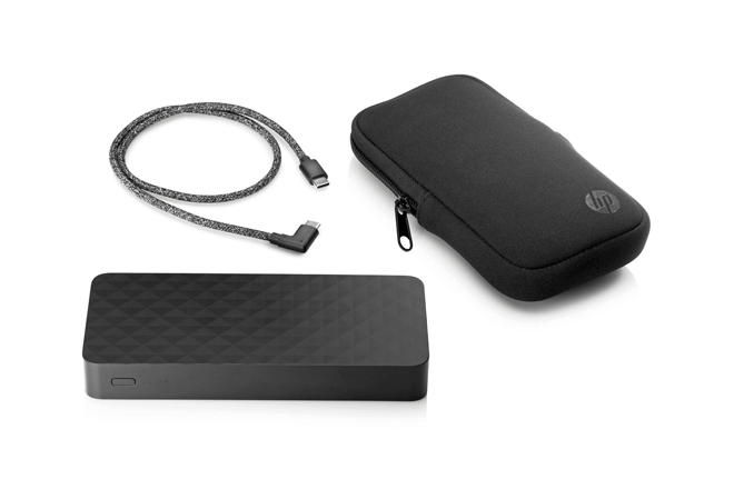 HP Spectre USB-C™ Power Pack