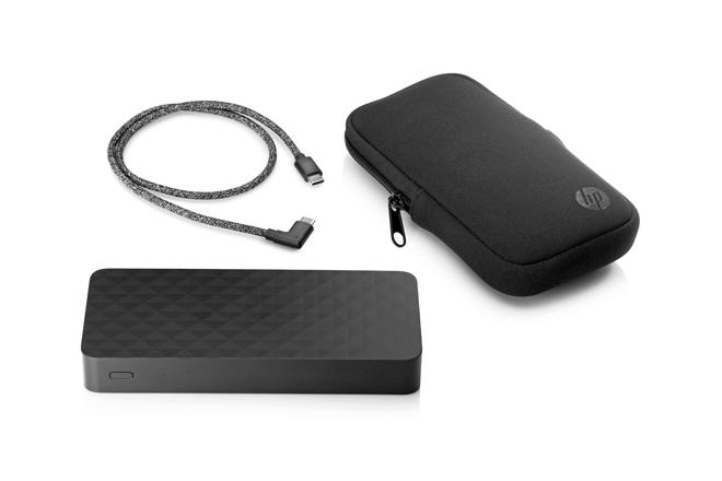 HP Spectre USB-C™ Power Pack