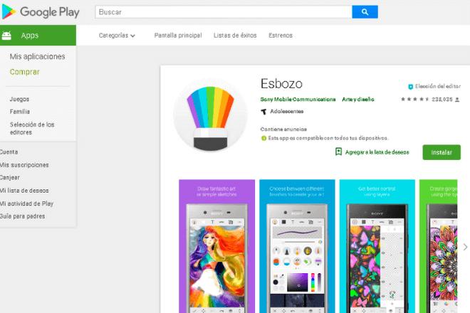 mejores aplicaciones de dibujos para colorear