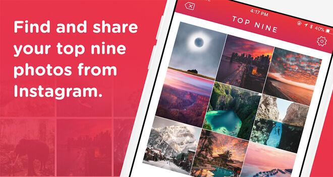 como hacer resumen instagram mejores fotos