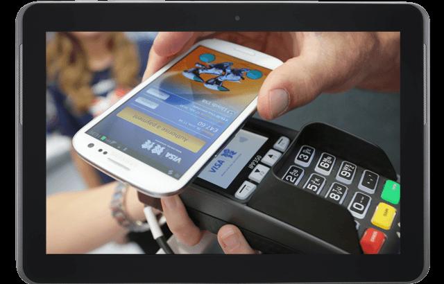 La batalla por el pago móvil en España