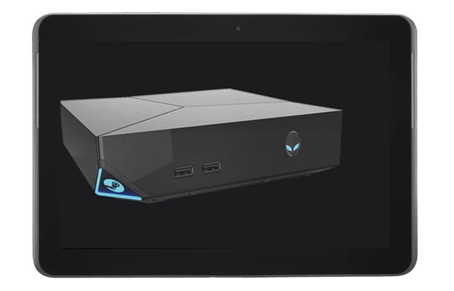 Steam machines y realidad virtual para gamers