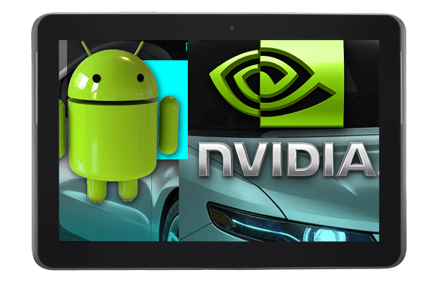 "Android se sube al coche con la ""Open Automotive Alliance"""