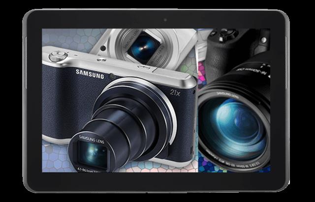 Las cámaras del futuro: inteligentes, potentes y conectadas
