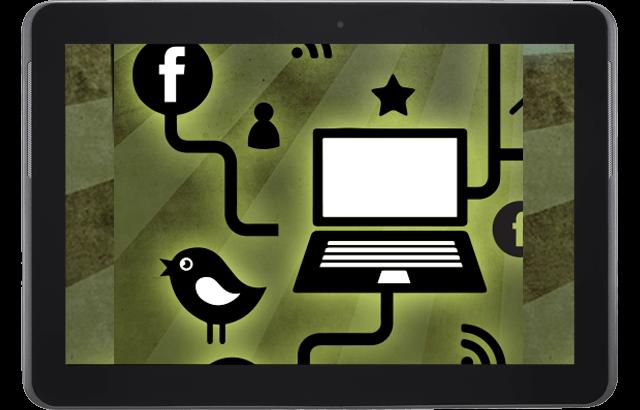 10 pistas para encontrar trabajo en las Redes Sociales