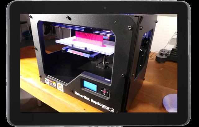 Cuando la impresión 3D y la gastronomía avanzan de la mano