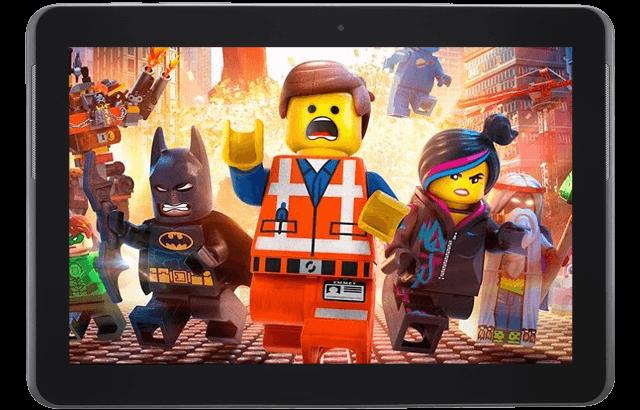 La LEGO Película: Una historia para los geek-nostálgicos