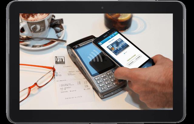 Vídeo: 2014 el año en que tu smartphone se convierte en tu cartera