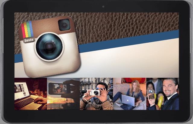 5 famosos nos dejan ver sus gadgets en Instagram
