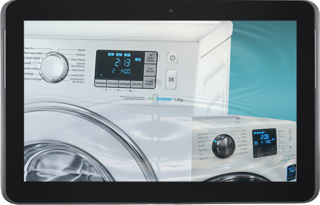 3 aspectos a evaluar a la hora de comprar una lavadora