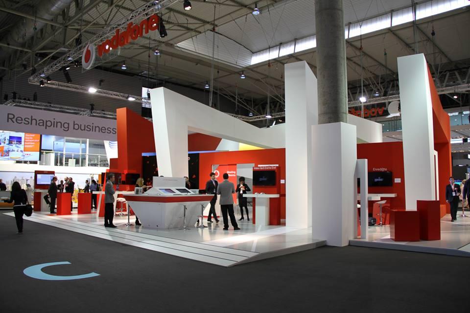 El 4G de Vodafone se extiende por toda España