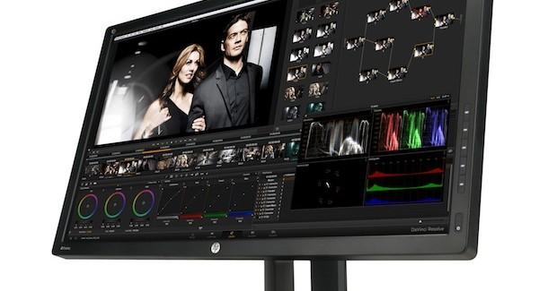 HP presenta nuevos monitores DreamColor: Más precisos y a mejor precio