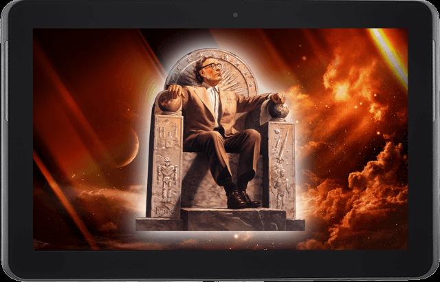 Asimov: El hombre que hace 50 años vaticinó la tecnología de hoy