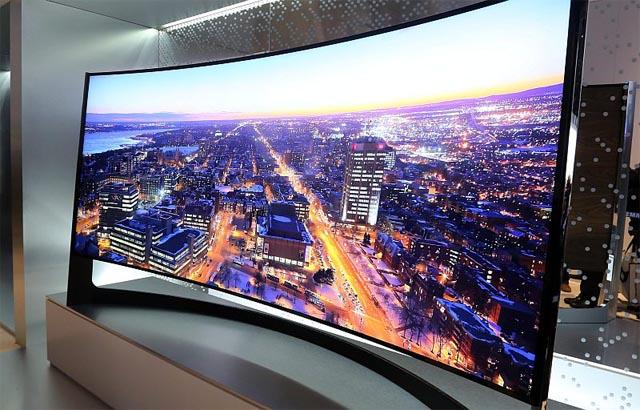 Movistar TV se casa con los Smart TV de Samsung