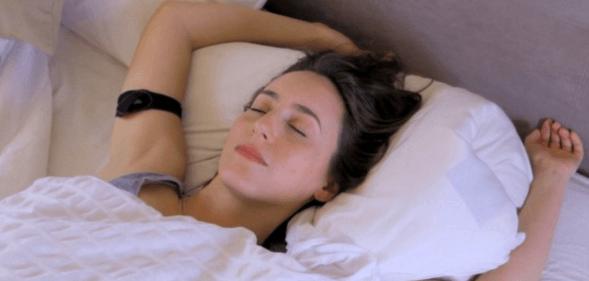 Tempdrop: El wearable que monitoriza tu fertilidad