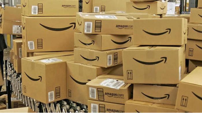 Amazon lanzará un smartphone en junio