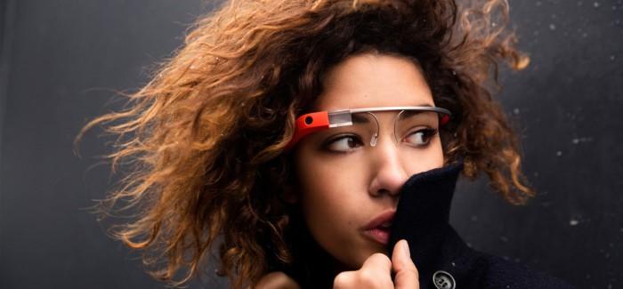 Google Glass a la venta solo por este martes 15 de abril