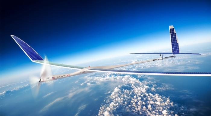 Google compra Titan Aerospace para apostarle a la tecnología de drones