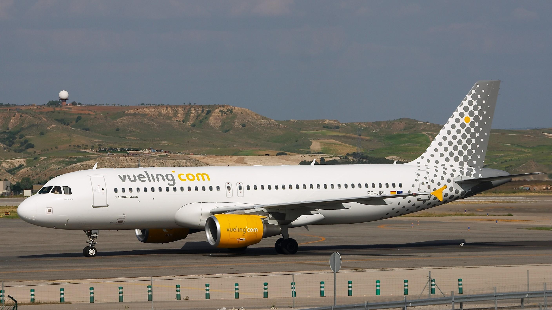 Vueling ofrecerá Internet de alta velocidad en sus vuelos