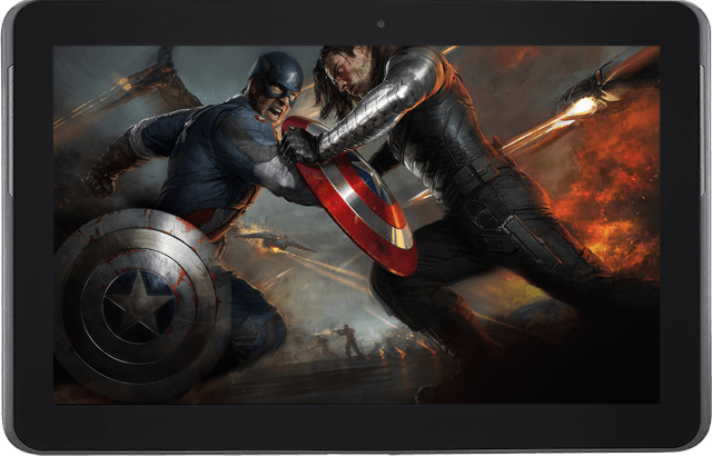 Vimos 'El Capitán América: El Soldado del Invierno' y aquí nuestra opinión