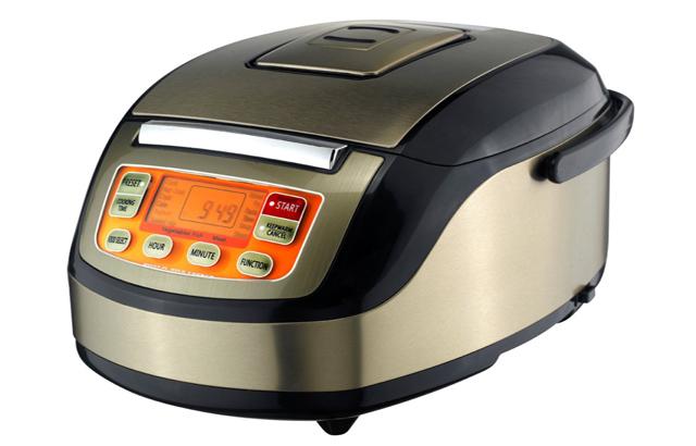 Redmond lanza sus nuevos robots ayudantes de cocina
