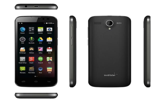 Mobistel nos trae su nuevo móvil 'low-cost', el Cynus T6