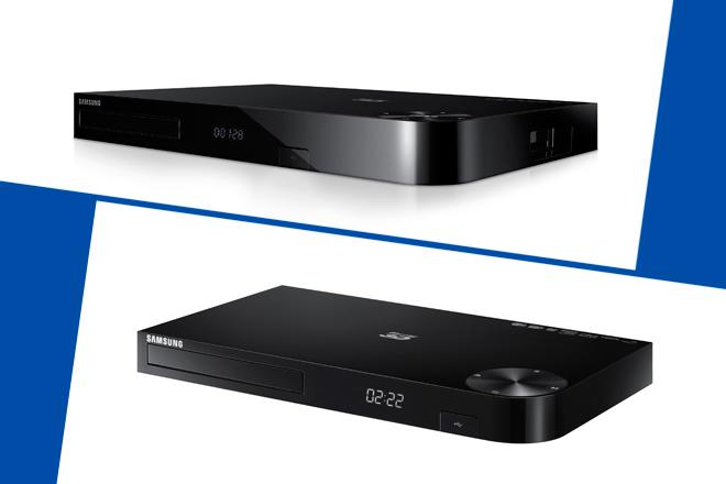 ¡Alucina! Nuevos Blu-Ray de Samsung con escalado UHD y Wi-Fi Direct