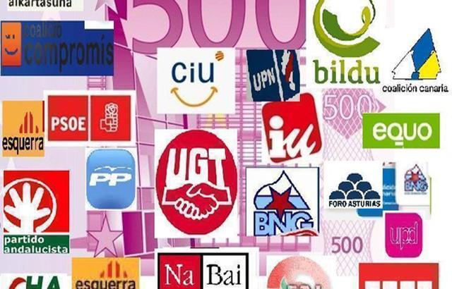 Compuware detectó bajo rendimiento en las Webs de los partidos políticos