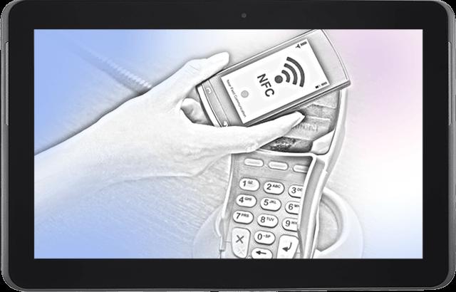 El pago móvil avanza muy tímidamente en España
