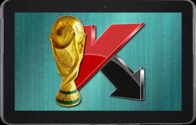 Brasil 2014: El mundial de las ciberamenazas