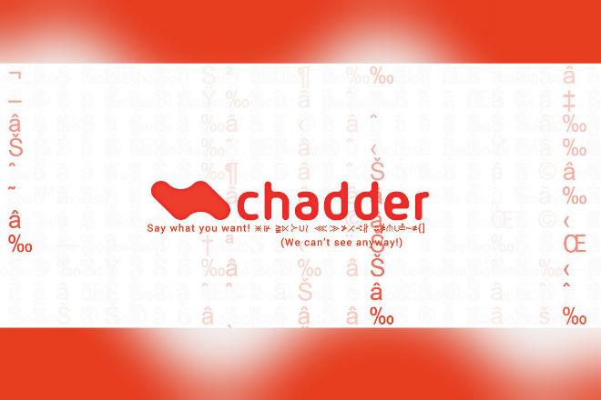 Chadder : La app de mensajería (de John McAfee) que presume de ser impenetrable
