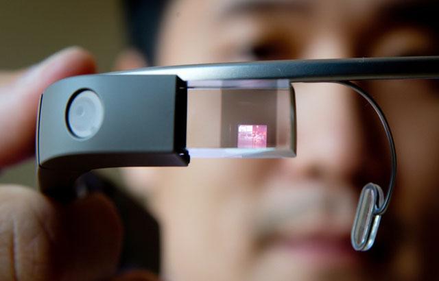 Google Glass: la apuesta de Dubai para combatir el crimen
