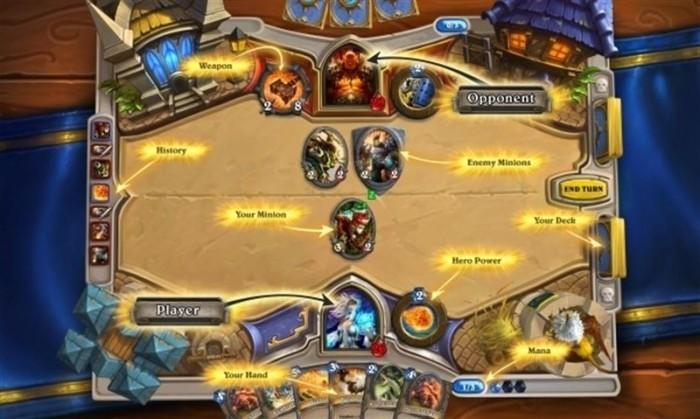 España competirá a nivel mundial en eSports gracias a Samsung y su equipo en Hearthstone: Heroes of Warcraft