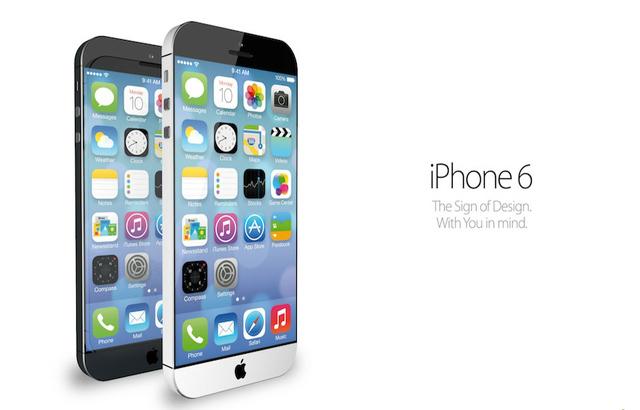 iPhone 6: Así sería el próximo teléfono de Apple
