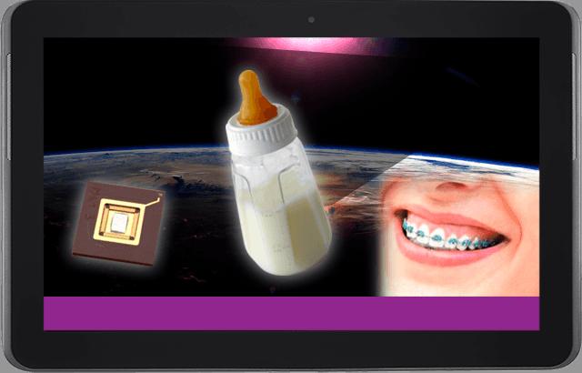 3 pequeños grandes milagros de la NASA