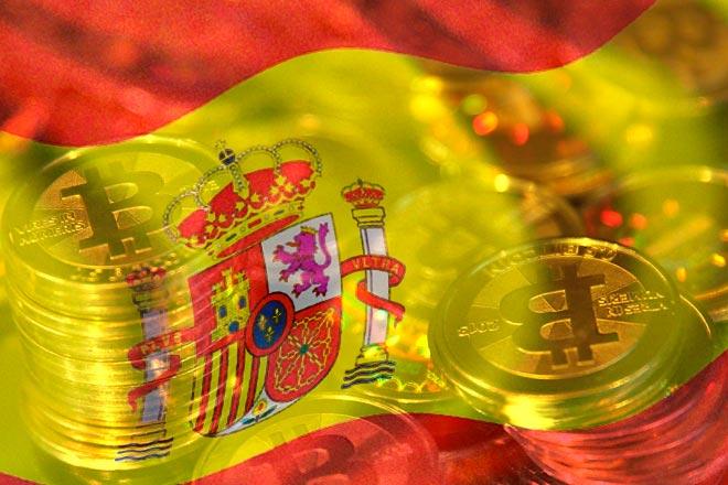 Españoles pioneros en el mundo al registrar empresa con bitcoins