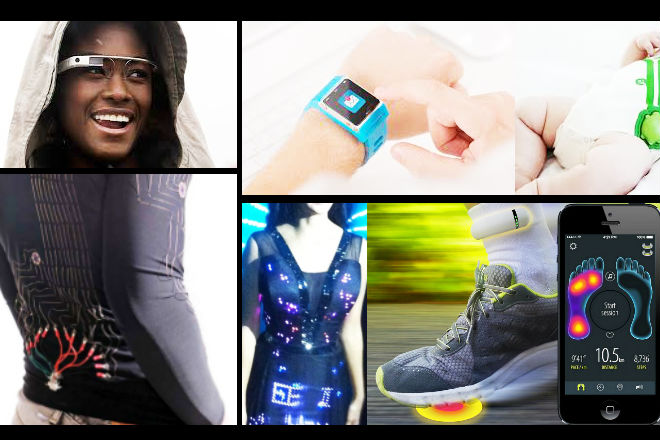 Relojes inteligentes, ropa conectada y demás wearables: ¿Para qué sirven?