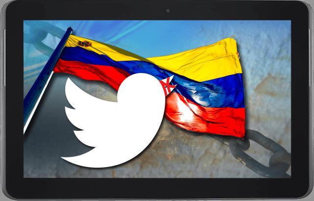 Twitter: El grito de las voces censuradas