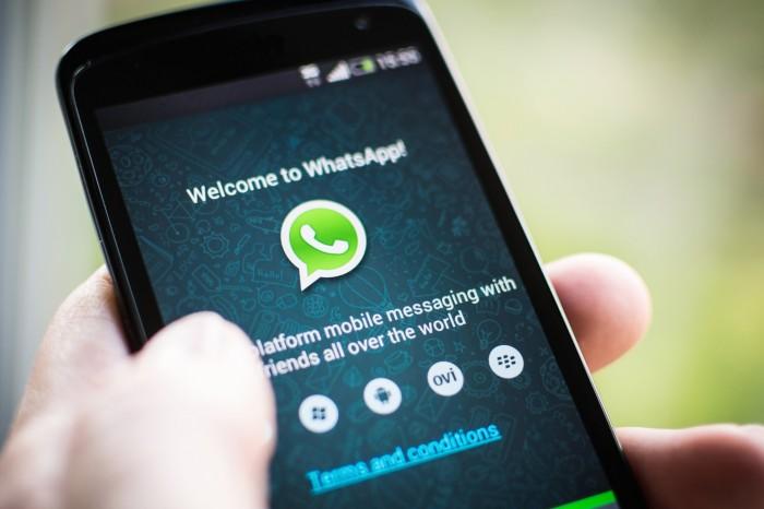 Cómo usar dos cuentas de WhatsApp en el mismo móvil