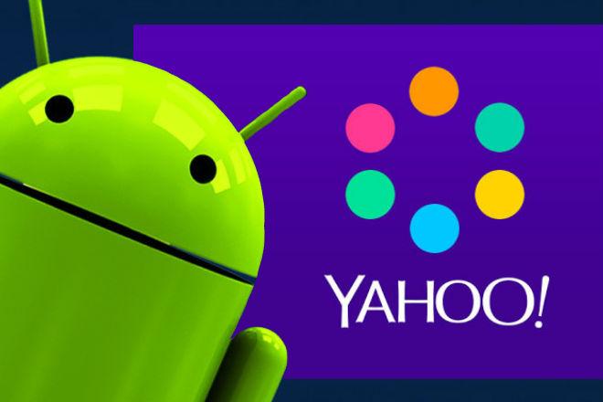 Android da la bienvenida a Yahoo News Digest